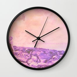 STARQUATIC DREAMS Wall Clock