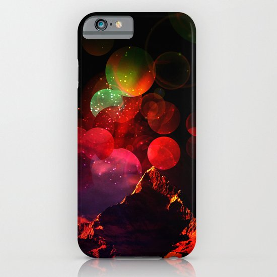 It All Started with a Bang iPhone & iPod Case