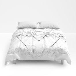 Water Dizziness Comforters
