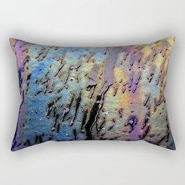 Drips Rectangular Pillow