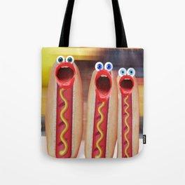 Weenie People Tote Bag
