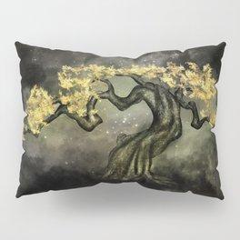 Mystic Tree - Aurus Pillow Sham