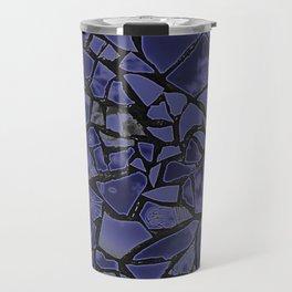 Mosaic Elegance Travel Mug