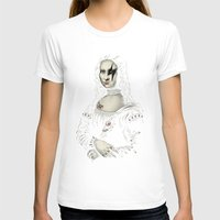 renaissance T-shirts featuring Renaissance Rocks by Enkel Dika
