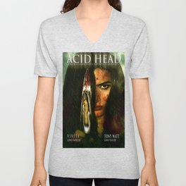 Acid Head: The Buzzard Nuts County Slaughter (2011)' - Movie Poster Unisex V-Neck