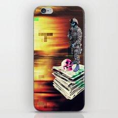 Tru Men iPhone & iPod Skin