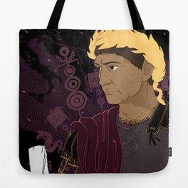 Trajan Tote Bag