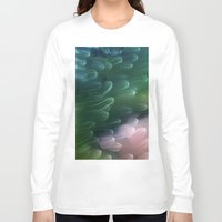 free shipping Long Sleeve T-shirts featuring Beneath the surface - free shipping by Ordiraptus