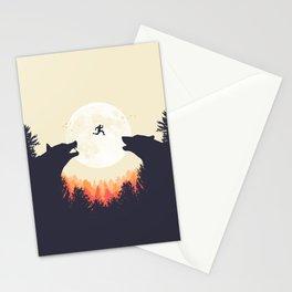 Runaway Stationery Cards