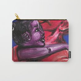 Father's Embrace Carry-All Pouch