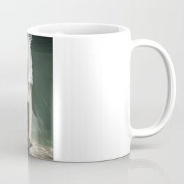 abyss of the disheartened VIII Coffee Mug