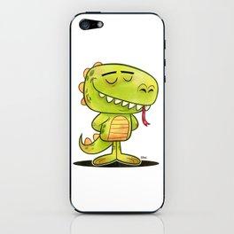 Anmals N' Stuff Series - 2 - Lizard iPhone Skin