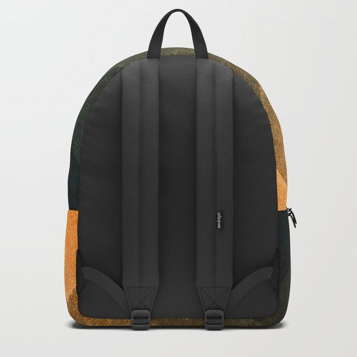 HillsHillsHills #3 Backpack