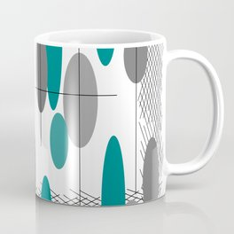 Orbs Always Float Coffee Mug