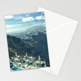 From Volcanic Ash To Beauty Stationery Cards