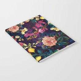 NIGHT FOREST XXII Notebook