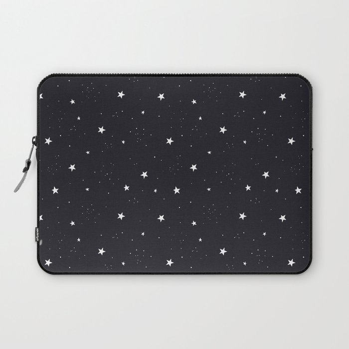stars pattern Laptop Sleeve