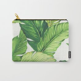 BANANA JUNGLE Carry-All Pouch