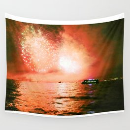 orfire Wall Tapestry
