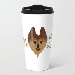 Pom Love 2014 Travel Mug