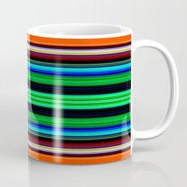 rouge et noir 5 Coffee Mug