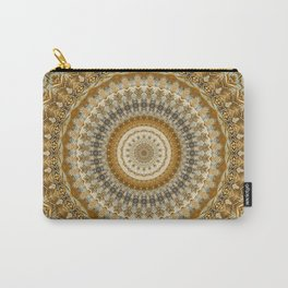 Mandala 341 Carry-All Pouch
