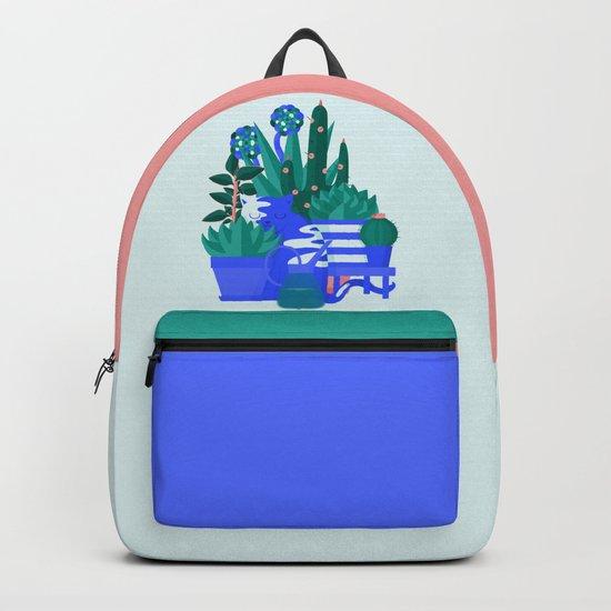 Comfort Zone Backpack
