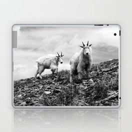 MOUNTAIN GOATS // 1 Laptop & iPad Skin
