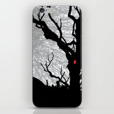 treesome iPhone & iPod Skin