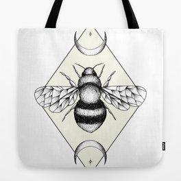 Bee Confident Tote Bag