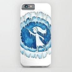 Frozen Girl Plays Yo-Yo Slim Case iPhone 6s