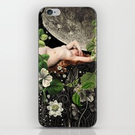 HESPERUS iPhone Skin