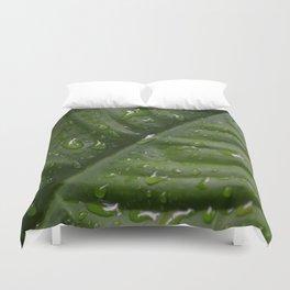 Morning Dew Duvet Cover