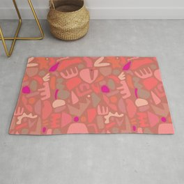 Wild N Out Rug