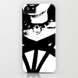 Babe iPhone Case