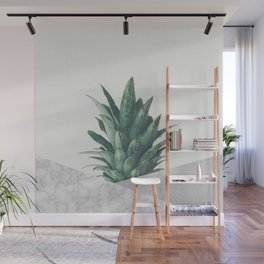 Pineapple Dip VIII Wall Mural