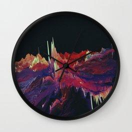 ãntoa Wall Clock