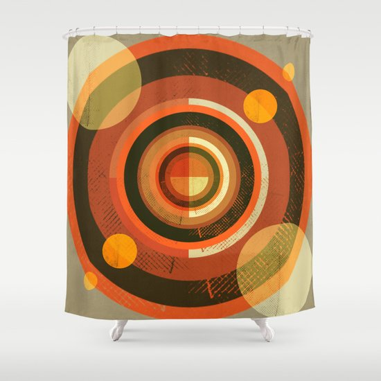 Textures/Abstract 77 Shower Curtain