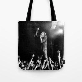 Matthew Shultz (Cage The Elephant) - II Tote Bag