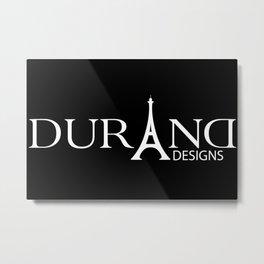 DuranD Metal Print