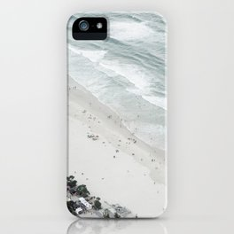 Surfers Paradise: Birds Eye View IV iPhone Case