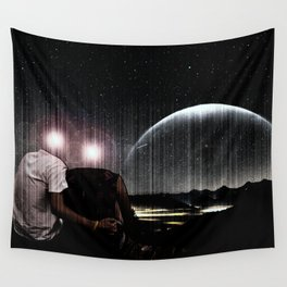Lover's Point Wall Tapestry