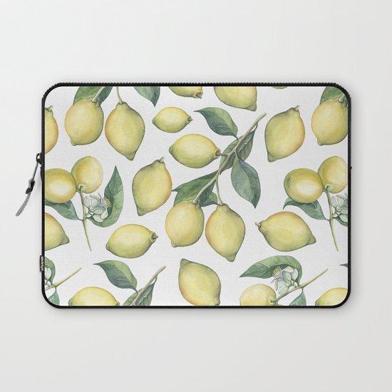 Lemon Fresh by lavieclaire