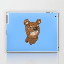 Furry baby Laptop & iPad Skin
