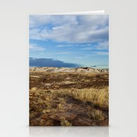arizona Stationery Cards featuring Arizona by Ian Bevington