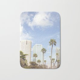 Florida Vibes  |  Travel the World Bath Mat