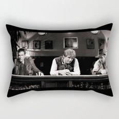 Fordfecta Rectangular Pillow