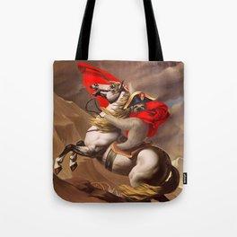 Bradypus Magnus Tote Bag