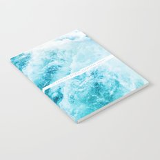 undreamed shores Notebook