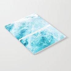 undreamed shores Notebook